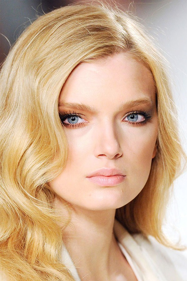 Fashion Amp Style 9 Makeup Tips For Blondes