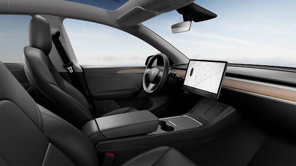 Tesla Model Y 2022 - Standard Range