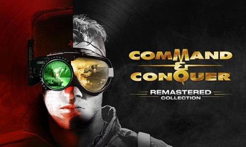 Command & Conquer Remastered Collection Game Free Download