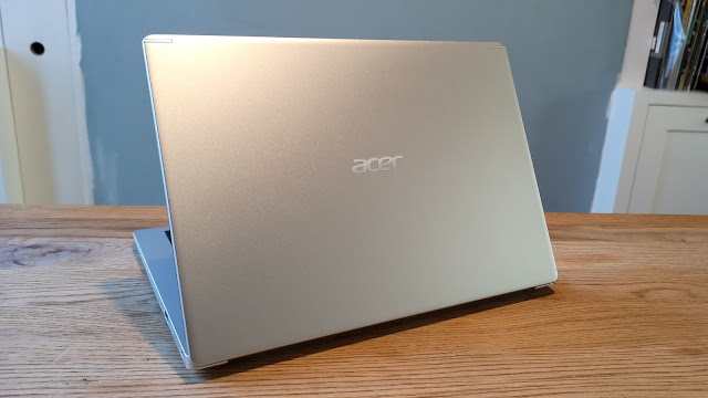 Acer Aspire 5 2020 (A514-53) Review