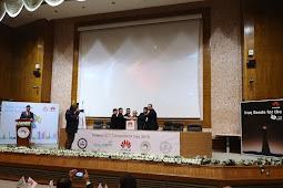 فريق من المواهب العراقية الشابة في مجال تقنية المعلومات يمثل العراق في التصفيات الإقليمية النهائية لمسابقة هواوي لتقنية المعلومات والاتصالات في الصين