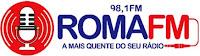 Rádio Roma FM 98,1 de Caldas Novas GO