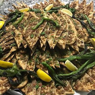 abacı etli ekmek meram konya iftar menüleri konya iftar yerleri