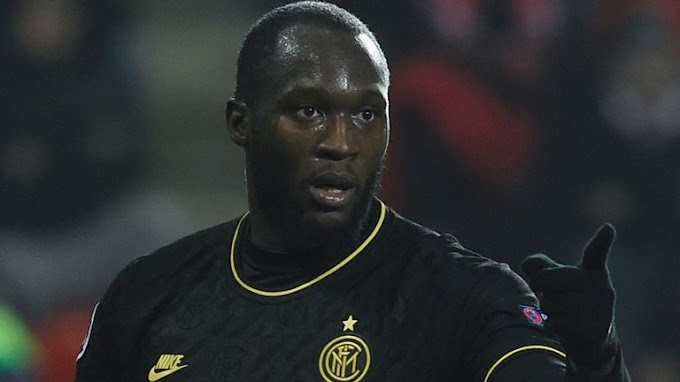 Lukaku calls on UEFA to act after abuse