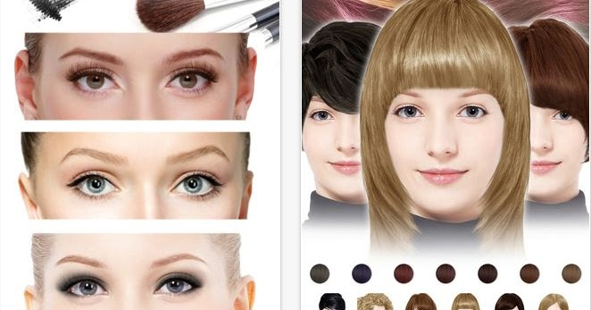 Make up per donna asiatica - staibenissimocom