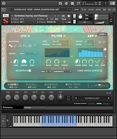 Download Soundiron Cacophony for free