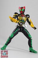 SH Figuarts Shinkocchou Seihou Kamen Rider OOO TaToBa Combo 24