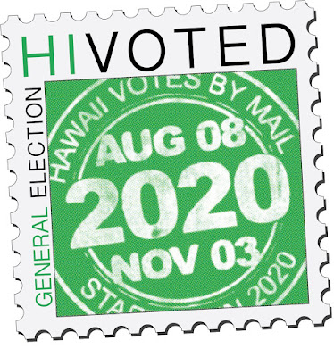 41% of Hawaii voters already voted, Lanai voter center closed amid COVID-19 surge, Eddins appointed to state Supreme Court, more news from all the Hawaiian Islands