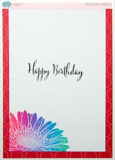 Best Wishes inside - photo by Deborah Frings - Deborah's Gems