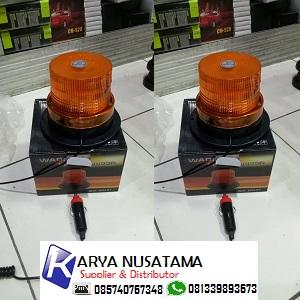 Jual Lampu Rotary Mobil Amber Pakai Kabel Magnet Amber di Jepara