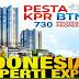Lagi Cari Rumah Murah Datang yuk Ke Pameran Pesta KPR BTN  Property Expo 730 Proyek Perumahan
