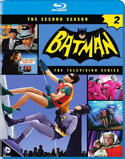 Batman – Temporada 2 [6xBD25] *Con Audio Latino