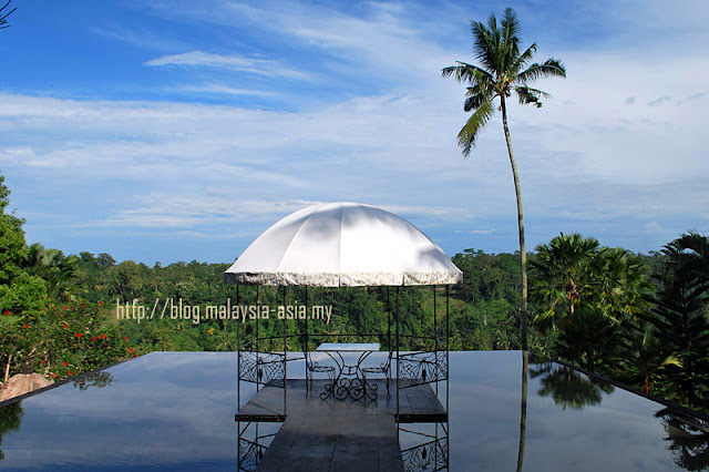 Kupu Kupu Barong Villas in Ubud