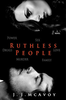 [Resenha] Ruthless People #01 -  J. J. Mcavoy