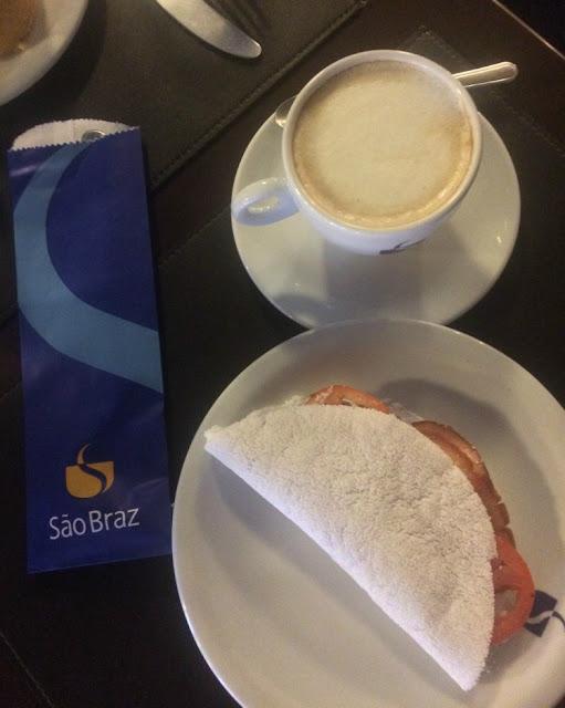 Onde comer e sair em Recife? São Braz Coffee Shop
