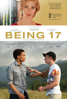 Watch Being 17 (Quand on a 17 ans) (2016) movie free online