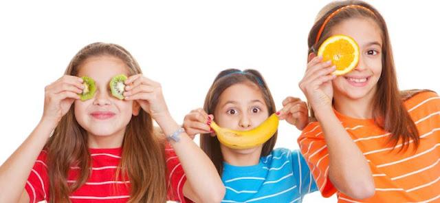 Pentingnya Menjaga Kesehatan Pada Anak