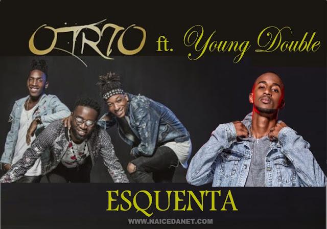 O Trio ft. Young Double - Esquenta