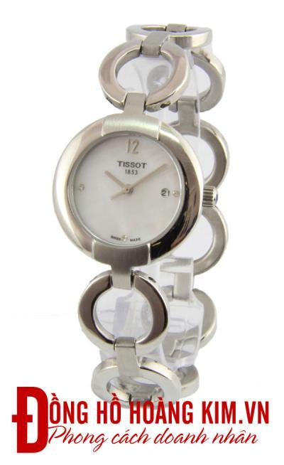 mẫu đồng hồ nữ đẹp tại Quận 11