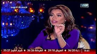 برنامج شيخ الحارة 4-6-2017 لقاء بسمة وهبه مع محمد الغيطي