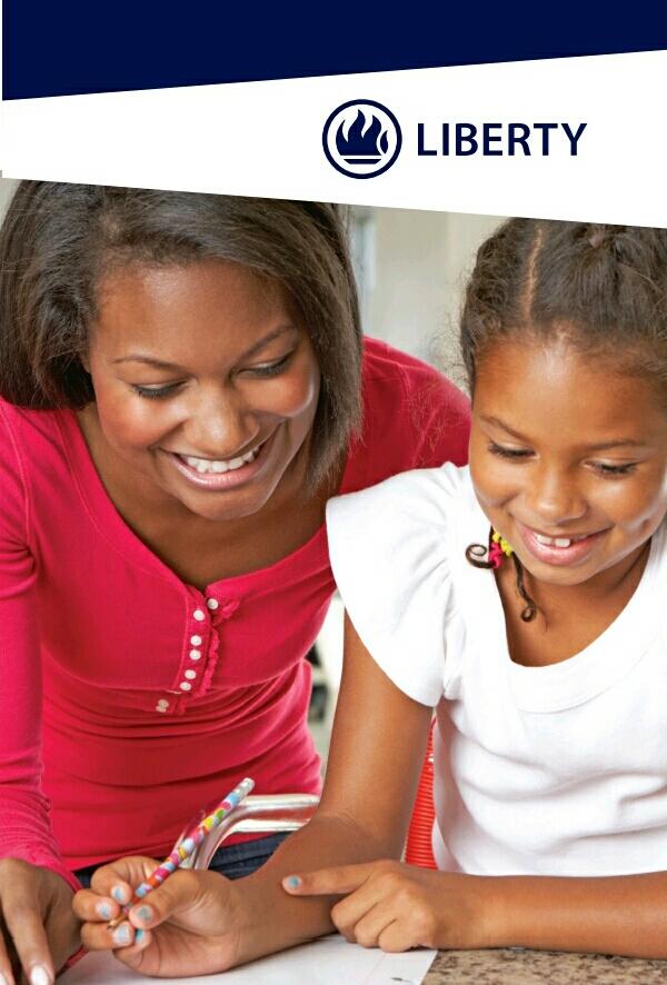 Educator plan Liberty insurance
