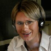 Agnieszka Sababady Interepreter