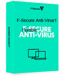 F-Secure Antivirus 2015 Portable Patch Serial Number Free Download