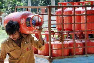 LPG cylinder of Rs 809 will be available for only Rs 9! Offer only until June 30th