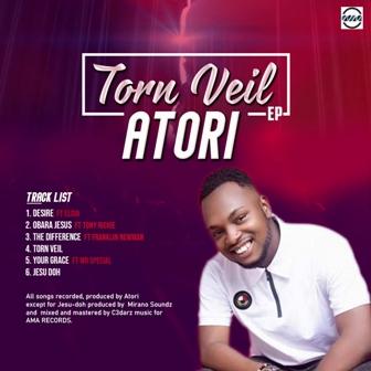 Atori Drops Anticipated Extended Play - ''Torn Veil'' || @atori_worships