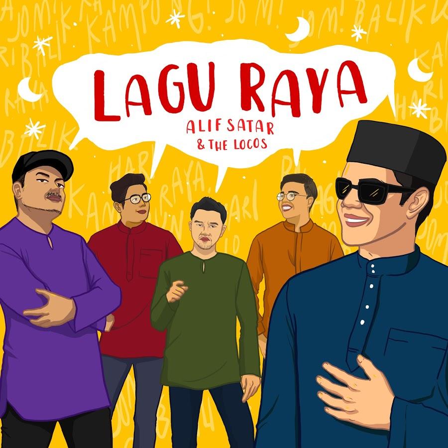 Senarai Lagu Melayu April 2021