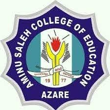Aminu Saleh COE 2020/2021 Pre-NCE Admission Form - (How to Apply)