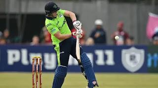 Ireland vs Zimbabwe 2nd T20I 2021 Highlights