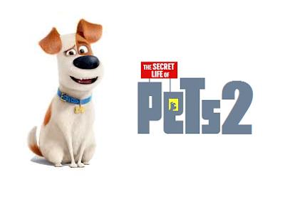 Film The Secret Life of Pets 2 (2019)