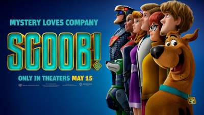 Scoob Hindi Dubbed 480p Full Movies Download