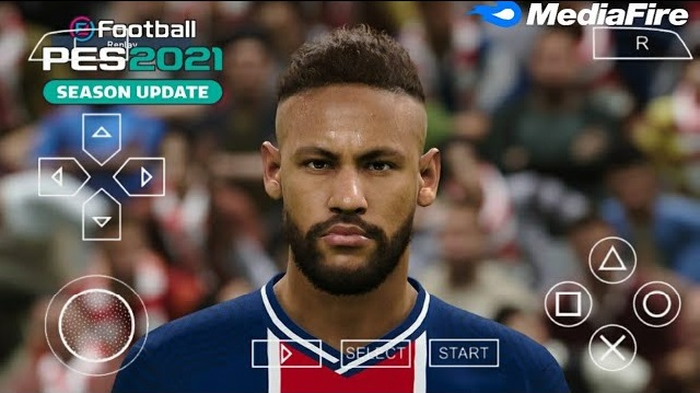 pes 21 ppsspp