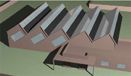 sheddach private placement privatplatzierung pva pv photovoltaik fotovoltaik pv-anlage projekt memorandum expose