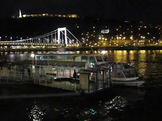 DIY costura: El gorro y la bufanda que me abrigaron en Budapest-Crucero Danubio 1