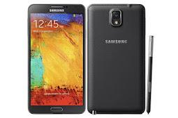 Harga Dan Spesifikasi Samsung Galaxy Note 3 Neo