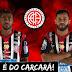 Atlético de Alagoinhas  confirma contratação de dois destaques do futebol baiano.