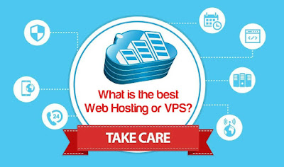 The Best Web Hosting or VPS