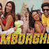 LAMBORGHINI lyrics -  Meet Bros Ft. Neha Kakkar & Jassie Gill
