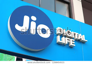 jio lunch work from home offer