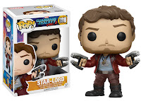 Funko Pop! Star-Lord