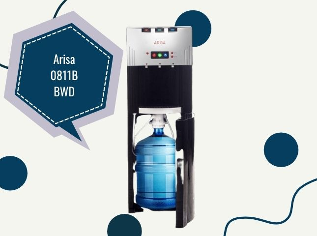 dispenser arisa high quality