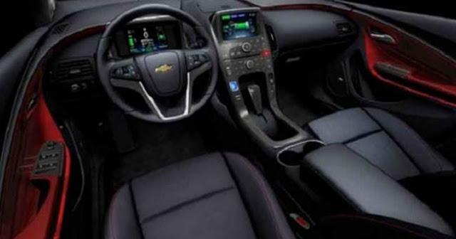 2018 Chevy EL Camino Specs, Release Date