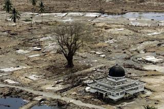 5 Fakta Gempa dan Tsunami Aceh