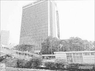 Serunya di PT Mayora Indah Divisi Wafer bareng Kemenperin, Bloger, Repcil