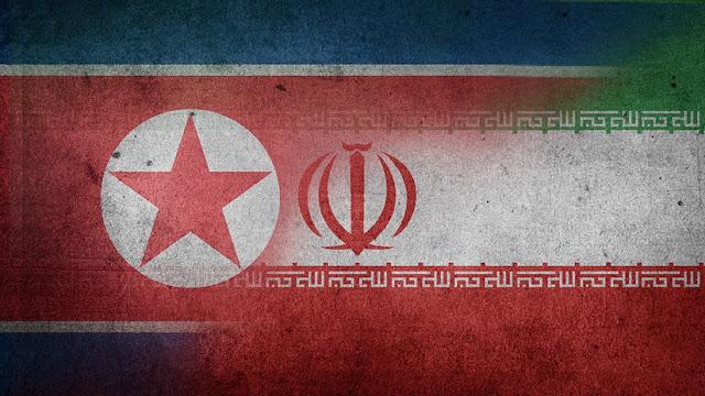 """""""Hermanos de armas"""": Pionyang propone a Teherán unir fuerzas contra la """"injusticia"""" de EE.UU."""