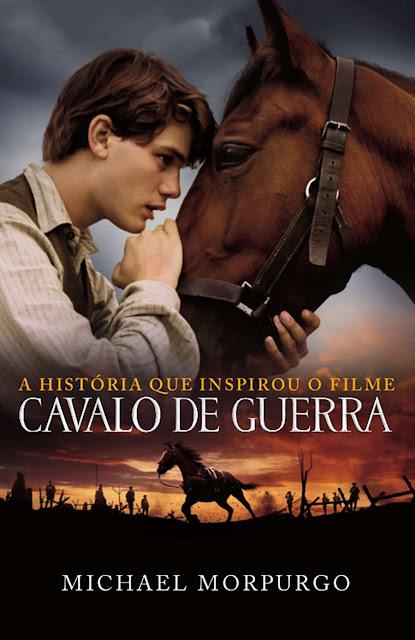 Cavalo de Guerra Michael Morpurgo