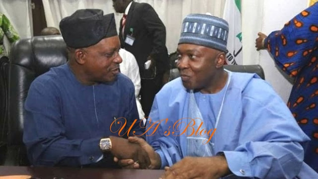 FG, APC plot court order to overthrow Saraki, Ekweremadu – PDP